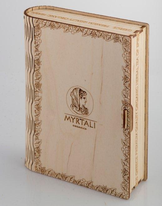 Myrtali Organics - Προτάσεις Δώρων