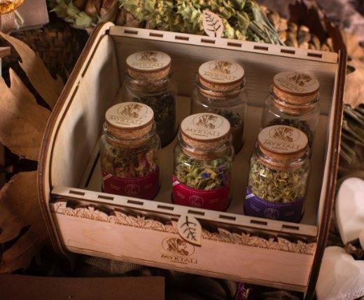 Myrtali Organics - Δώρα