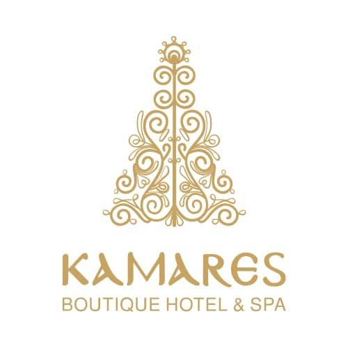 Myrtali Organics - Kamares