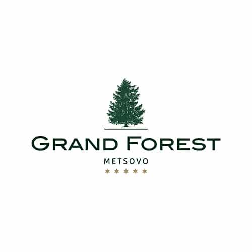 Myrtali Organics - Grand Forest Metsovo